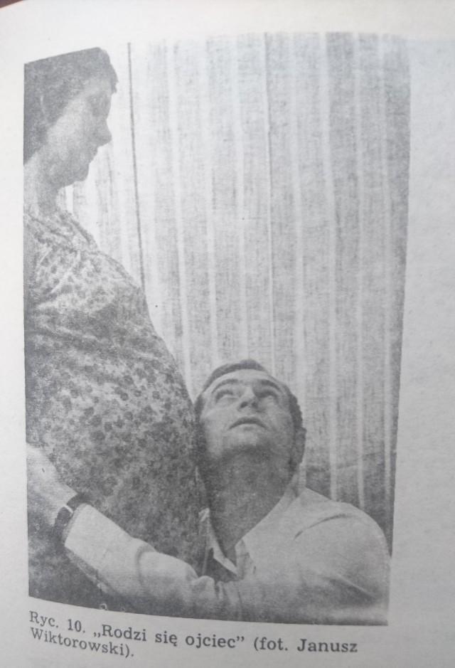 Poród rodzinny_ Rodzi się ojciec_tata przy porodzie
