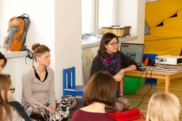 doula Kamila Bochenek i doulaNova Małgorzata Skalska